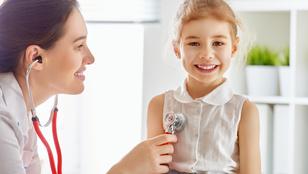Így változott a gyerekek egészségi állapota az utóbbi években
