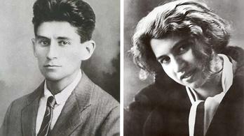 Kafka tragikus szerelmének nyomában