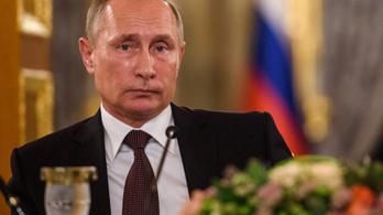Putyin véletlenül odacsapott a török haderőnek