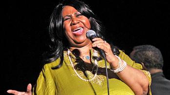 """Aretha Franklin """"nyugdíjba vonul"""""""