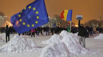 Uniós szakértőkkel konzultálva készítene új törvénytervezetet a román kormány