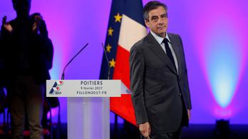 Fillon most azt állítja, hogy törvénytelen vizsgálat folyik ellene