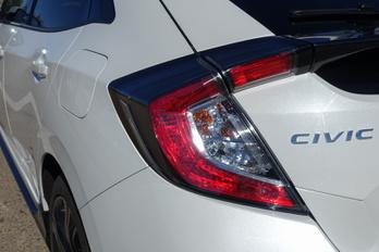 Mivé változtatta a turbó a Civicet?