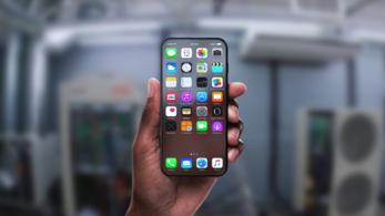 Ezer dollár fölé mehet az új iPhone-modell ára