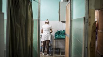 Nagy bajban van a magyar egészségügy az orvosi kamara szerint