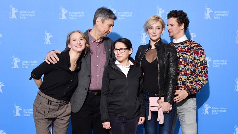 Megkezdődött a Berlini Filmfesztivál
