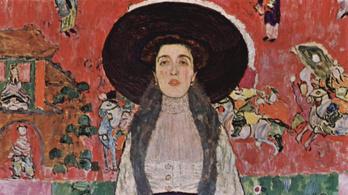 Oprah Winfrey 43,4 milliárdot kapott egy Klimt-festményéért