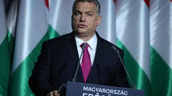 Orbán Viktor 19. évértékelője