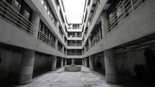 60 éve eltűnt forradalmárok kerülhetnek elő a kórház alatti katakombákból