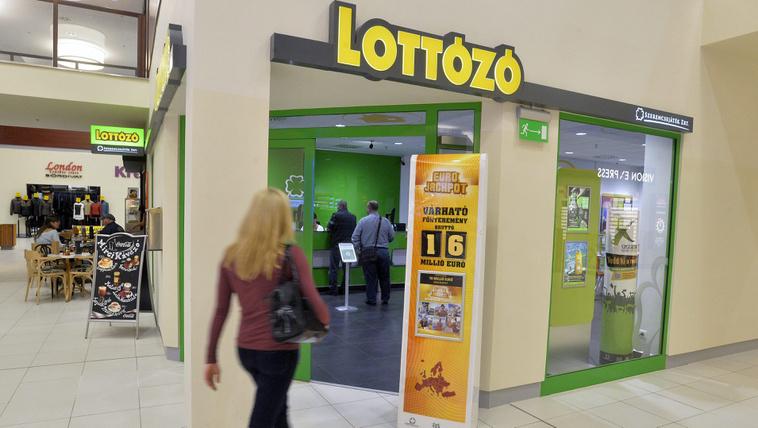 Szinte már boszorkányság, ami a lottón történt