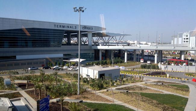 Miért kaphat minden indiai repülőtér új nevet?