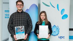 Mit keres két magyar gyerek a világ legjobb programozói között?