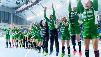 A Ferencváros tönkreverte a 2015-ös BL-győztest