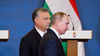 Az orosz nagykövetségre hirdettek tüntetést estére