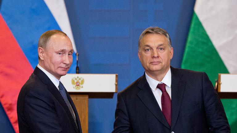 LMP: Lehet-e Putyinéknak kompromittáló videójuk Orbánról?