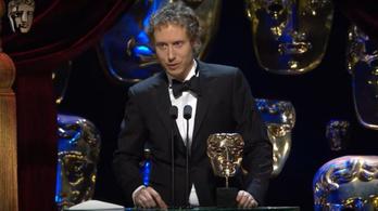 Saul fia begyűjtött egy BAFTA-díjat is