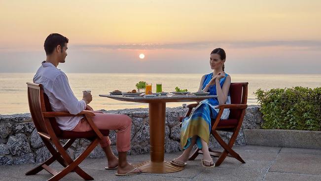 Szerelem a wellnessben: luxushotelek romantikára hangolva