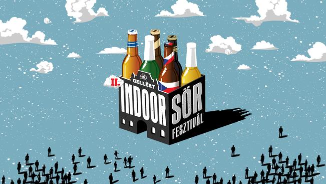 Heti programajánló: korlátlan sörfogyasztás, szerelmi bájkakaó és röfögés jegyében telhet a hét