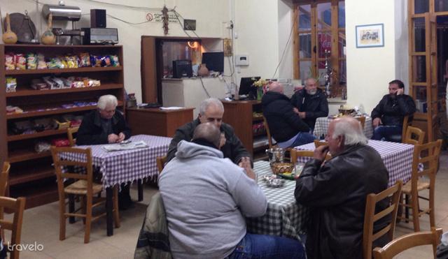 Így telik egy átlagos este Cipruson, turisták nélkül