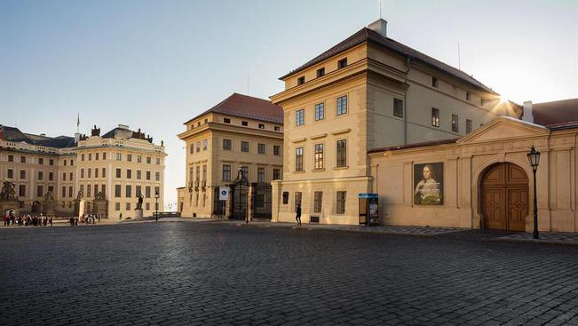 Hamarosan Prágában láthatjuk a Thyssen-Bornemisza kortárs gyűjteményét