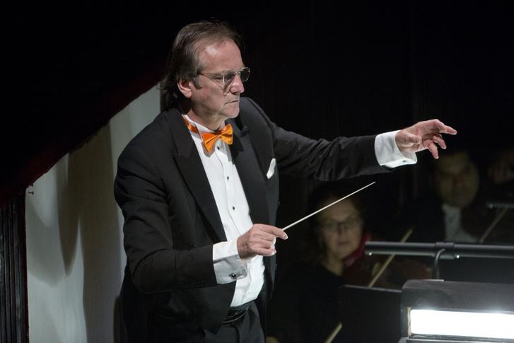 Oliver von Dohnányi