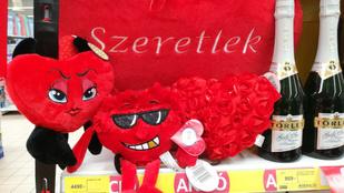 Valentin-nap: ez marad azoknak, akik nem készültek fel időben