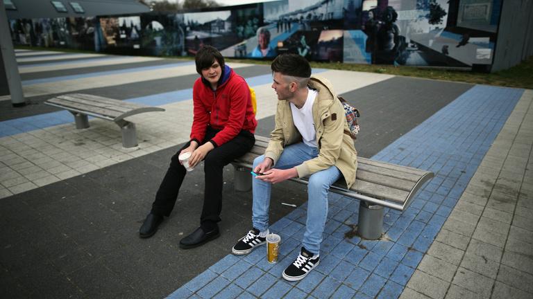 A fiatalok harmada elmenne az országból