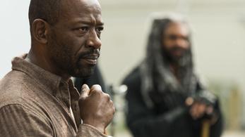 Nem hittük, hogy The Walking Dead megéri a második évadot