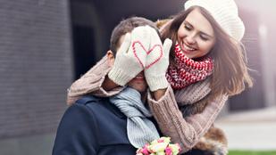 7 dolog, amit szeretünk a Valentin napban