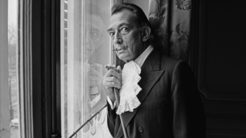Dalí-festményt is talált a rendőrség az olasz maffiánál
