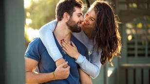 Így lesz hosszú és boldog a házassága a tudomány szerint