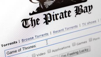 Több országban is elérhetetlenné tehetik a The Pirate Bay torrentoldalt
