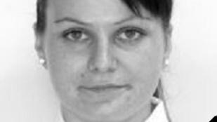 A szolgálat halottjává nyilvánították az M5-ösön halálra gázolt rendőrnőt