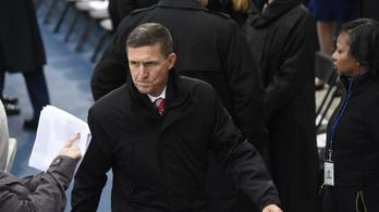 Lemondott Trump nemzetbiztonsági tanácsadója