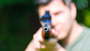 Légpuskával lőtte át a szomszéd nő tüdejét egy miskolci fiú