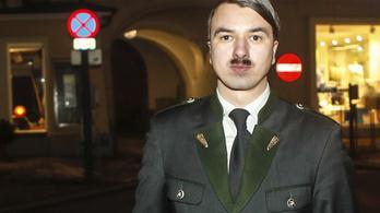 Elkapták Harald Hitlert, de nem lesz könnyű vele
