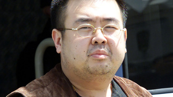 Megölték Kim Dzsongun idősebb testvérét