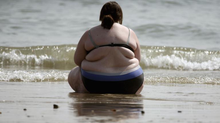 Csak ülünk, és nézzük, ahogy elhízik a világ