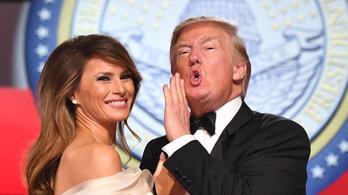 Trump olyan hatással van a szerelmesekre, mint a 9/11