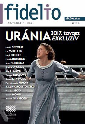 Fidelio különszám - Uránia