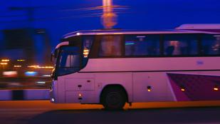 Ezt az éjszakai buszozás-tilalmat át kellene gondolni még egyszer!