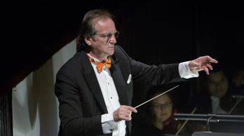 Oliver von Dohnányi: Mindennél fontosabb, hogy Magyarországon szeretik Dohnányi Ernő zenéjét