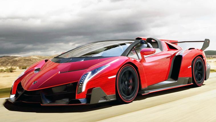 Nagyon ritka és nagyon drága Lamborghiniket hív vissza az olasz gyár