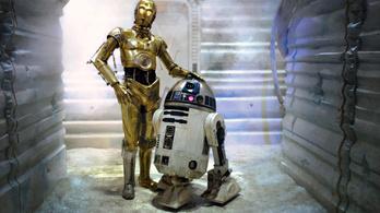 Megtalálták a következő Star Wars-film R2-D2-ját