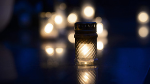 Összeomlott a temetkezési vállalat honlapja a világ legőszintébb gyászjelenésétől