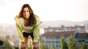 7 tipp, ha állandóan fáradt, mégis formába jönne