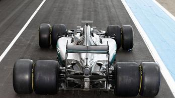 Ne minket szidjanak, ha unalmas lesz az F1!