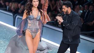 Bella Hadidnak még mindig fáj, hogy szakítottak The Weeknddel