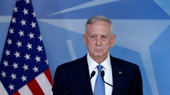 Trump védelmi minisztere a katonai kiadások növelését várja