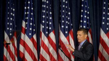 Vizsgálatot követelnek, amiért Flynn orosz kapcsolatai kiszivárogtak